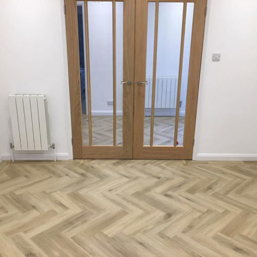 wood flooring Worthing