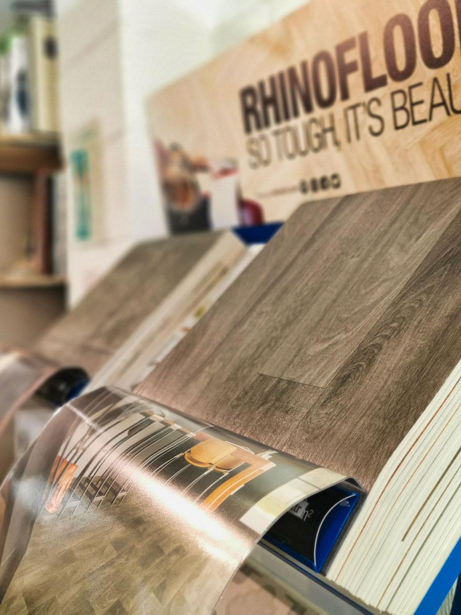 Vinyl Flooring Worthing