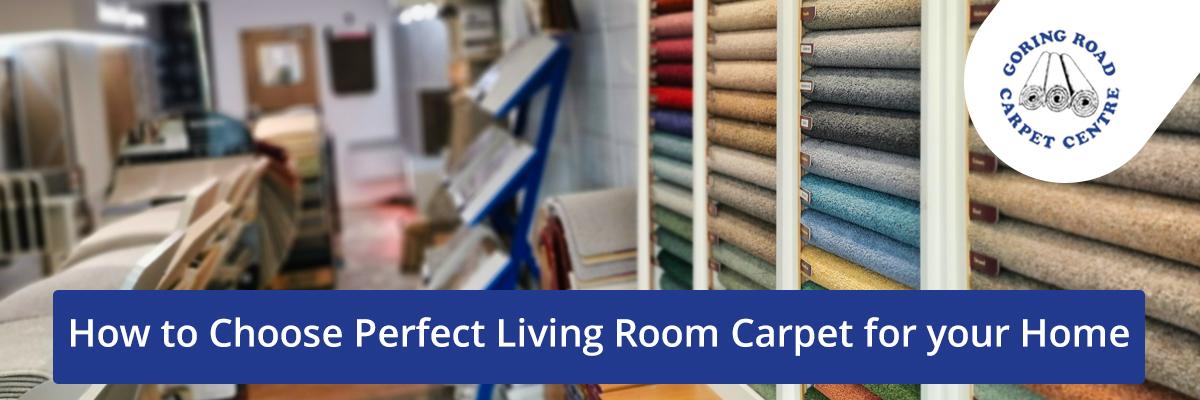 carpet shop Littlehampton