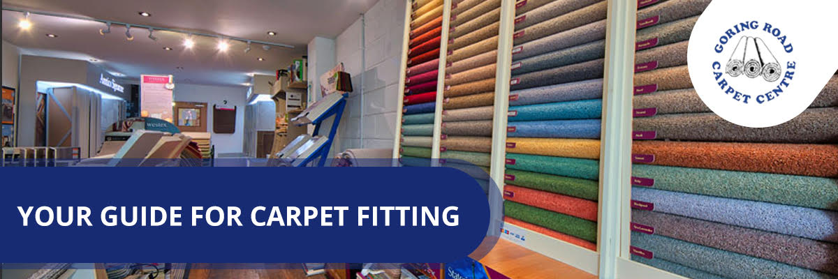 carpets Worthing