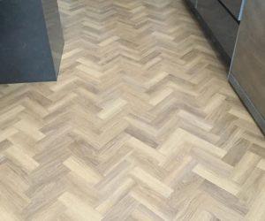 wood flooring Worthing