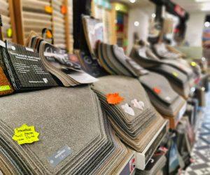 Carpet Shops Billingshurst