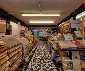 carpet shops Billinghurst