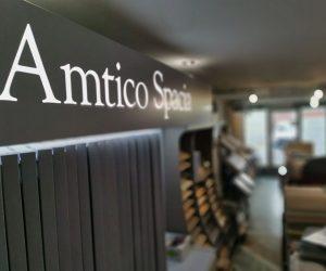 Amitco spacia carpet shop Worthing