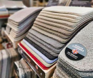 carpet shop Rustington