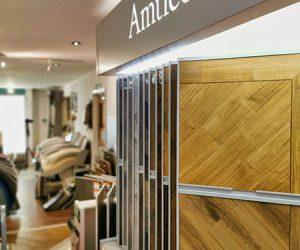 Wood Lamination Flooring Worthing