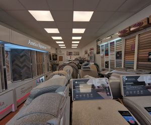 Amitco Signature Carpets Worthing