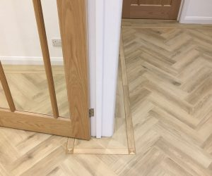 Commercial flooring Worthing