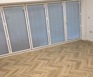 Amitco wood flooring Worthing